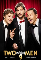Two and a Half Men saison 9